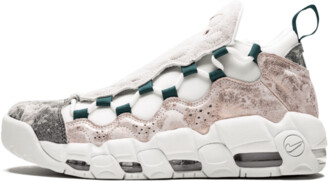 Nike Womens Air More Money LX 'Marble ' Shoes - Size 9W