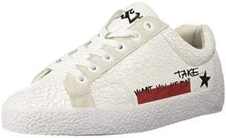 Ash Women's AS-Neck Sneaker
