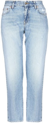 PRPS Denim pants - Item 42759085LK