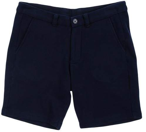 MNML COUTURE Bermuda shorts