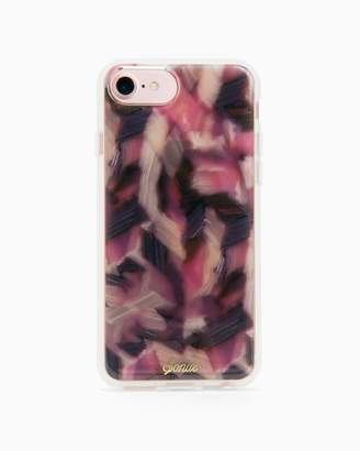 Splendid Sonix Tortoise Luxe Iphone Case Pink