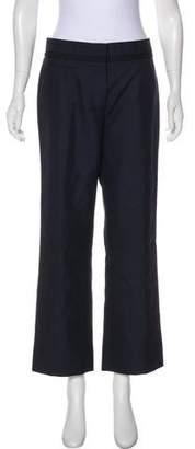 Louis Vuitton High-Rise Wide-Leg Pants w/ Tags