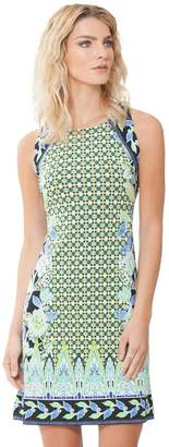 Hale Bob Karina Jersey Dress