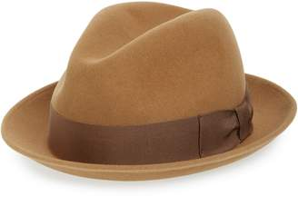 Bailey Bogan Wool Fedora