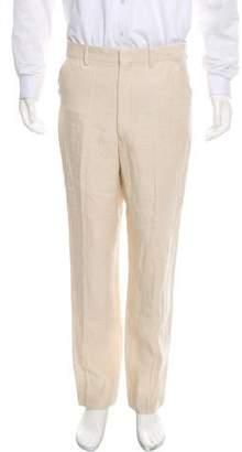 Junya Watanabe Comme des Garçons Flat Front Skinny Pants w/ Tags
