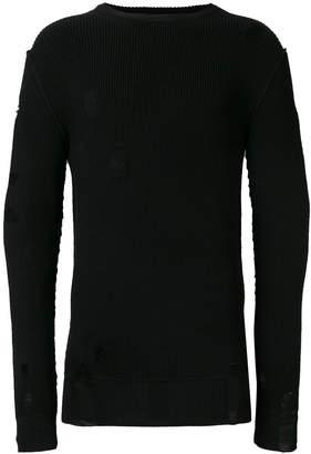 Diesel Black Gold Kabuco sweater