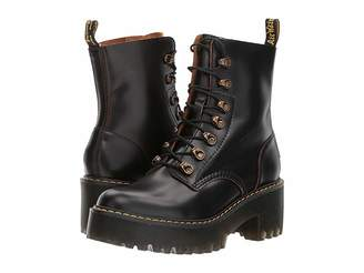 48893a34f6d49 Doc Marten High Heel Boot - ShopStyle