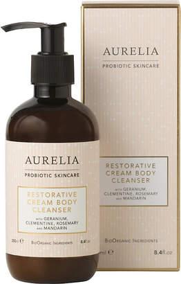 Aurelia Probiotic Skincare Restorative Cream Body Cleanser 250ml