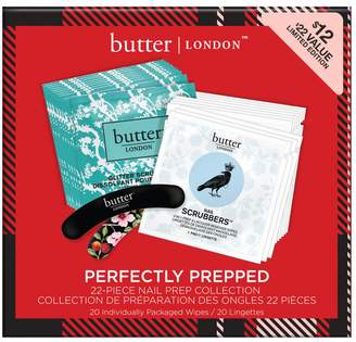 Butter London Perfectly Prep Set