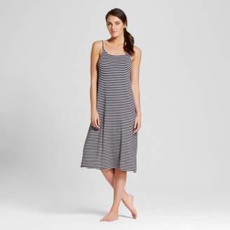 Gilligan & O'Malley Women's Pajama Chemise Total Comfort