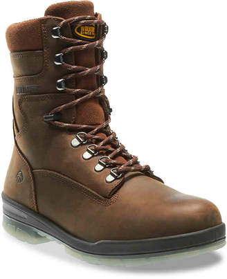 Wolverine Durashock Steel Toe Work Boot - Men's