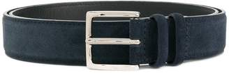 Orciani classic leather belt