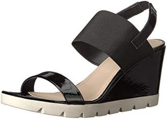 The Flexx Women's Give a Lot Wedge Sandal