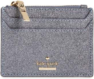 Kate Spade Burgess Court - Lalena Leather Card Case