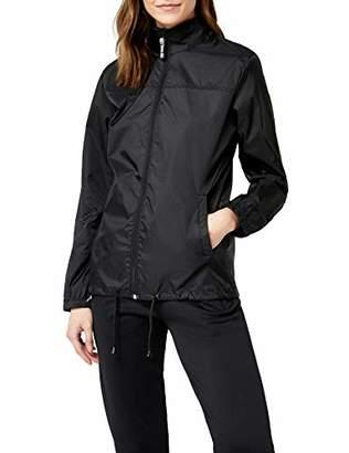 BC B&C Women's Ladies Sirocco Jacket Raincoat,8 (Manufacturer Size:)