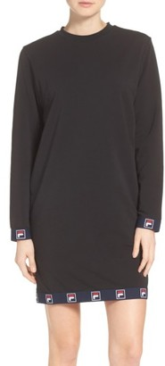 Women's Fila Viola Tennis Dress $78 thestylecure.com