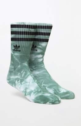 adidas Roller Tie-Dye Crew Socks