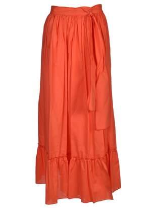 Blugirl Maxi Skirt