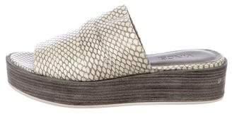 Vince Saskia Slide Sandals