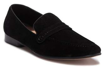 Robert Graham Norris Suede Loafer