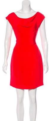 Cushnie et Ochs Silk Sleeveless Dress w/ Tags