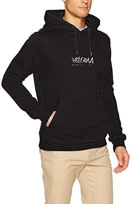 Volcom Men's Supply Stone Pullover Fleece