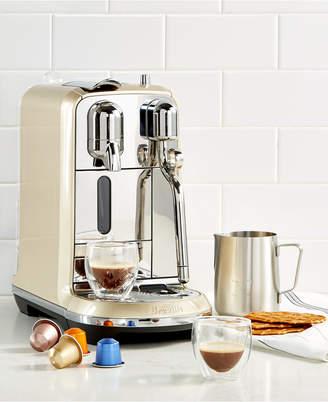 Breville Nespresso BNE600 Creatista