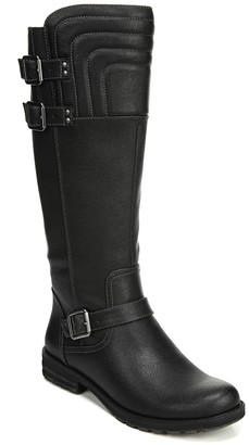 Naturalizer By by Bijoux Women's Riding Boots