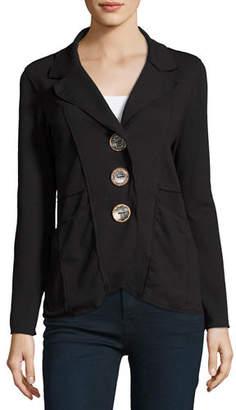 Neon Buddha Lompac Metal-Button Jacket