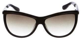 Derek Lam Maddy Gradient Sunglasses