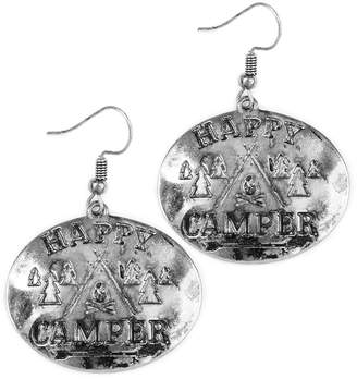 Camper Riah Fashion Happy Earrings