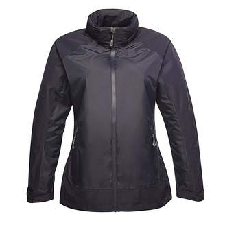 Regatta Womens/Ladies Ashford II Hybrid Breathable Jacket