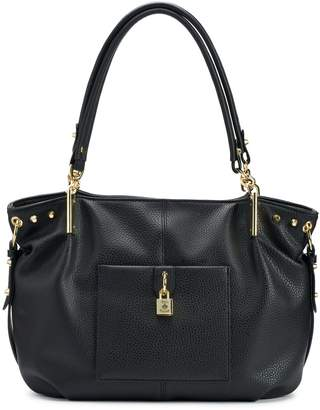 Juicy Couture Locket Satchel