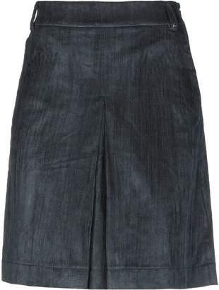 Murphy & Nye Knee length skirts