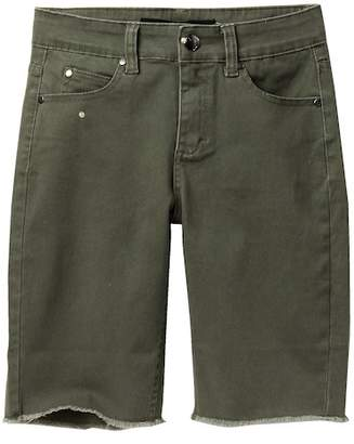 Joe's Jeans Stretch Twill Shorts (Big Boys)