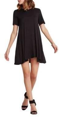 BCBGeneration Back Yoke A-Line Dress