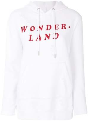 Zoe Karssen Wonderland hoodie