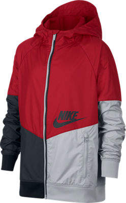 Nike Boys' Sportswear Windrunner Jacket