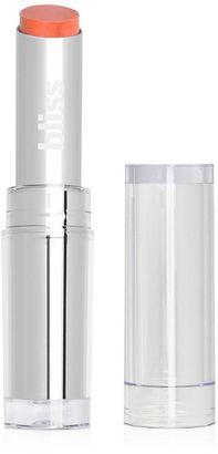 Bliss Lock & Key Long Wear Lipstick
