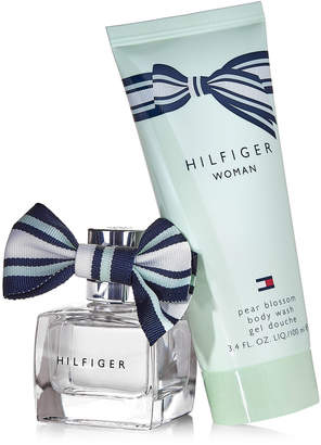 Tommy Hilfiger Pear Blossom Two-Piece Fragrance Gift Set