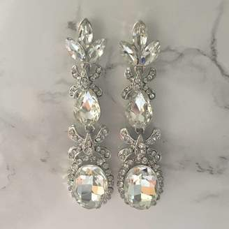 Sweet Pea Sunday Chandelier Earrings | Ideal For Christmas Or Bridal