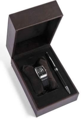Cross Ladies Pen Gift Set Watch CR4007