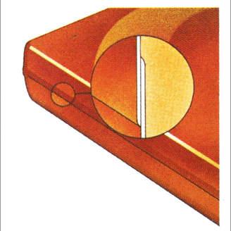 "Vinyl Products 8.5"" Softside Dreamweaver 3-D Lap Deep Fill Waterbed Replacement Mattress"