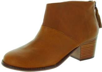 Toms Women's Leila Bootie Boot