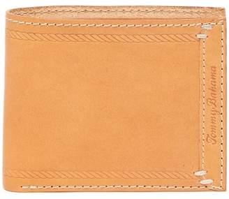 Tommy Bahama Genuine Vegetable Leather Slim Wallet