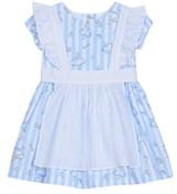 Pippa & Julie x Disney Alice Pinafore Dress