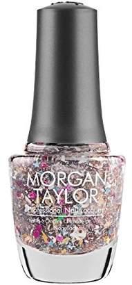 Morgan & Taylor Morgan Taylor Nail Polish Over-the-Top Pop 15mL