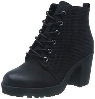 1204870e0fea Call it SPRING EU Women s s Drerinna Ankle Boots Jet Black ...