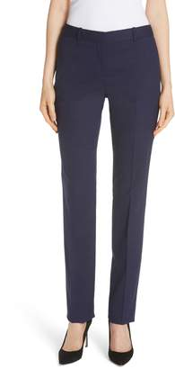 BOSS Titana Straight Leg Suit Pants