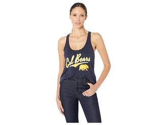 2f6b56c059b12 Champion College Cal Bears Swing Tank Top
